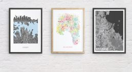 australian-map-prints-for-lovers-of-travel
