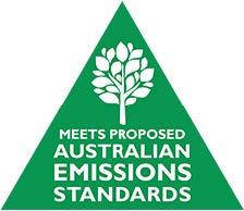 Emission Standards - Update
