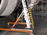 bts access stand