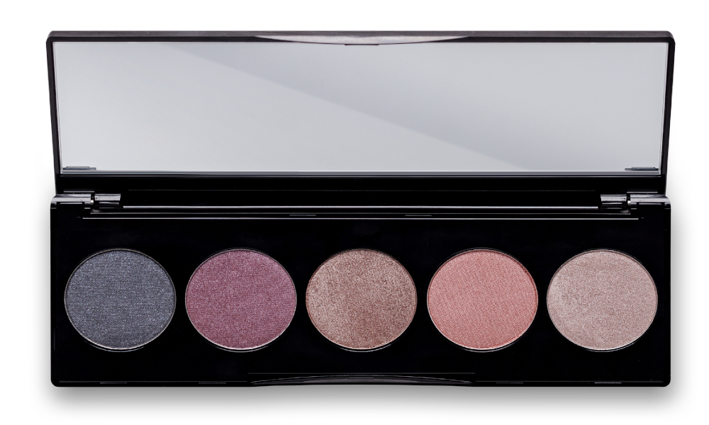 Young Living Savvy Minerals Eyeshadow Palette No. 1 RRP $90.20