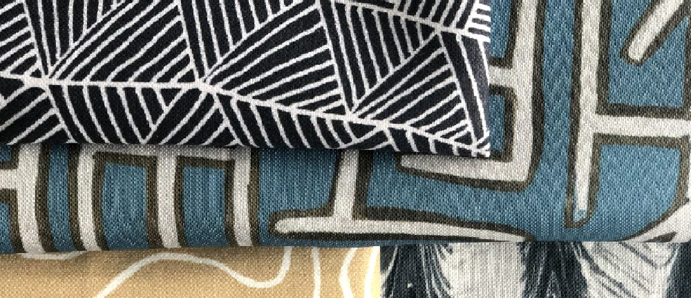 Jimmy Pike Textiles