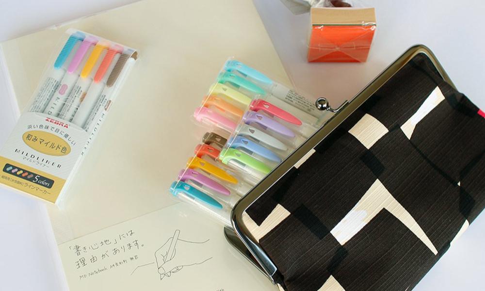 Bullet Journalling Set - Planner set