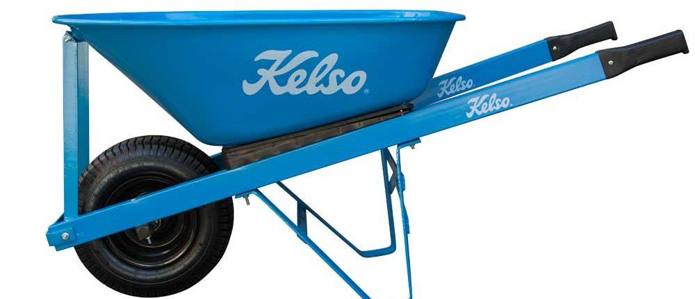 kelso wheelbarrow