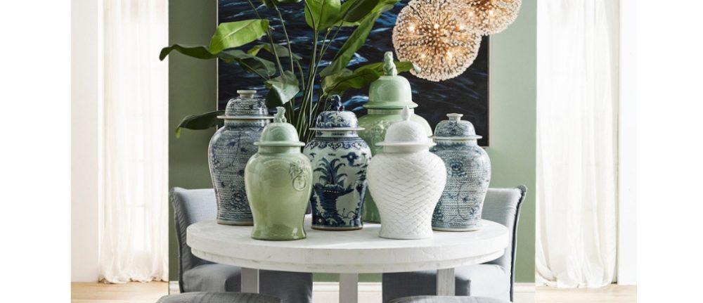 Lifestyle Image - Jars